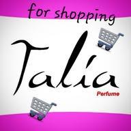 Talia for shopping