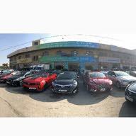 شركة ومعرض رالي لتجارة وتمويل المركبات