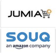 Jumia and souq com