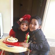 AHMAD ALHWAZ