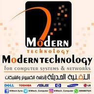 التقنية الحديثة