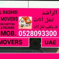 al RASHID MOVERS