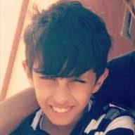 Ahmed Albulushi