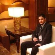 Anas Masad