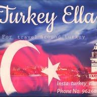 Turkey Ella