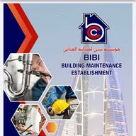Bibi maintenance and cleaning company