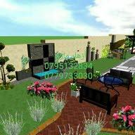 الاتقان لتنسيق الحدائق