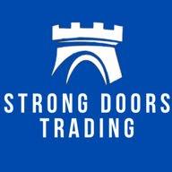 strong doors