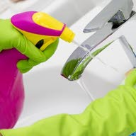 بريق العين للتنظيفات العامة