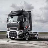 Renault Trucks International
