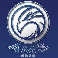 AMS Cars Showroom
