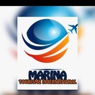 مارينا للخدمات الدولية