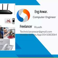 Technician Anwar