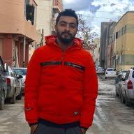 محمود الزوق