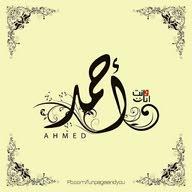 أحمد الصغير