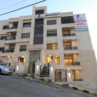 مشروع قرية النخيل - السلالم للاسكان