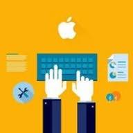 عزام قسم iOS Developer App