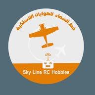 sky line  RC Hobbies
