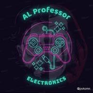 محمد البروفيسور للأكترونيات