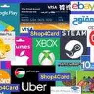 shop4 card