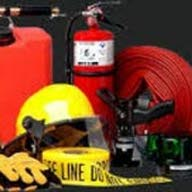 الدعم و التسهيلات لانظمة السلامة