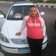 هانى محمود
