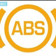 ABS brake