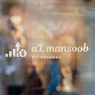 Ahmed almansoob