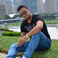 Ali Al Alhmediwe