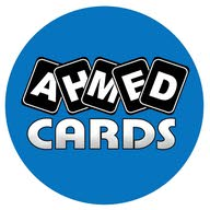 Ahmed Cards