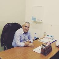 الدكتور حسين بطاينه Bataineh