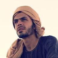 عبيدة خالد بحري محمد