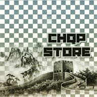 CHQP STORE