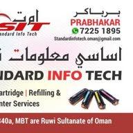 Standard Infotech