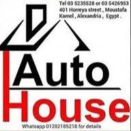 Auto House Egypt