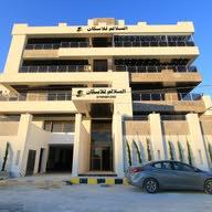 مشروع طريق المطار - السلالم للاسكان