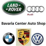 Bavaria Center Auto Shop