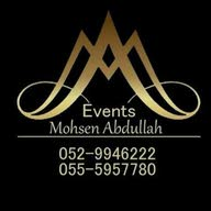Mohsen Abdullah Construction and Events