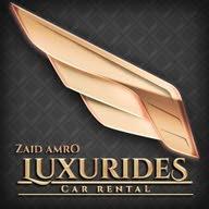 LUXURIDES CAR RENTAL