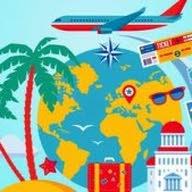 شركة عالمنا للسفر والسياحة