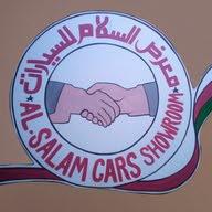 معرض السلام للسيارات