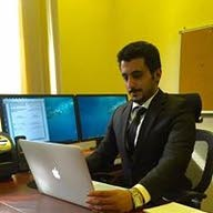 Majed Alorana