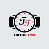 TikTok.Time للساعات الماركة الأوربية والأمريكية