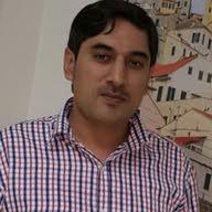 Faiz Ali