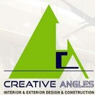 شركة الزوايا الابداعية للمقاولات تصميم داخلي وتنفيذ