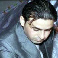 نزار احمد