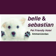Belle wa Sebastian