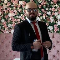 Omar Al-Moghrabe