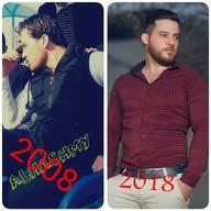 Ahmed Alhashmy