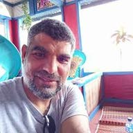 Hafehd Al Shibani